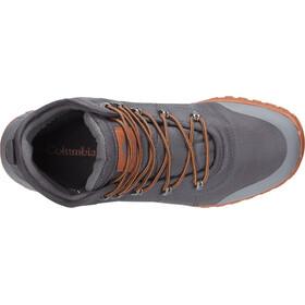 Columbia Fairbanks Omni-Heat Miehet kengät , harmaa